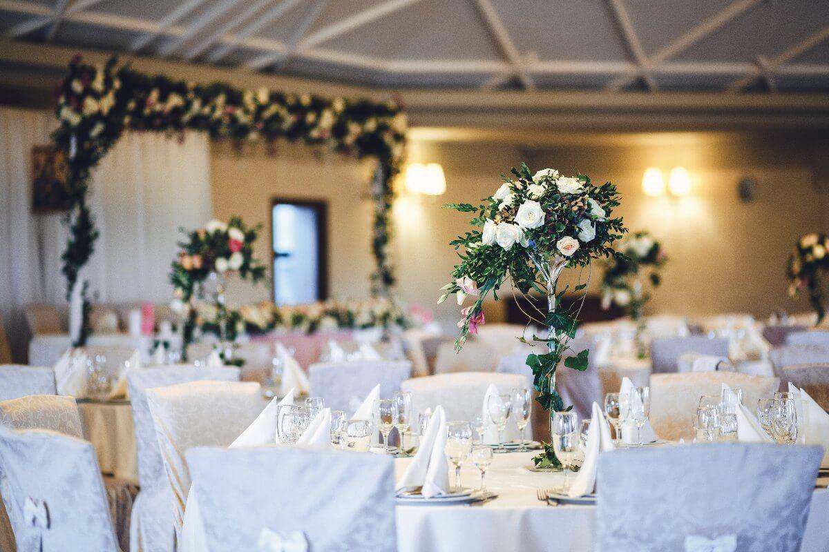5 buoni motivi per scegliere wedding planner