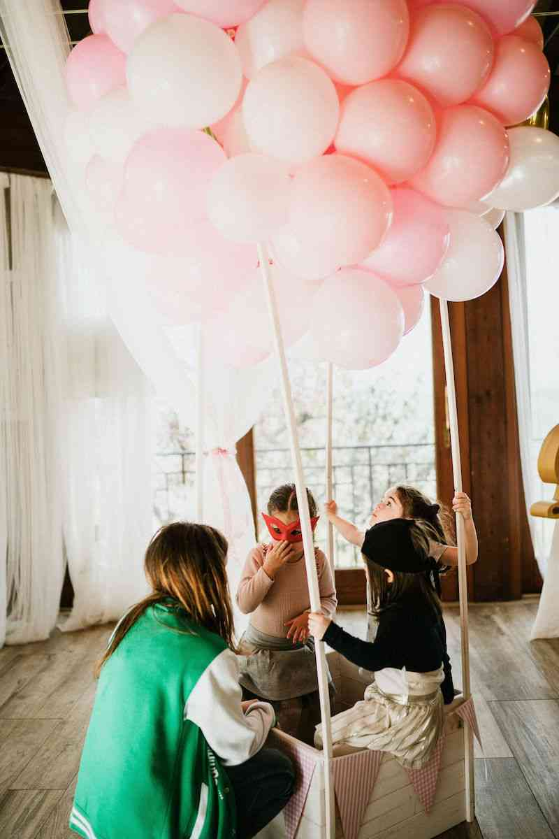 kids party 011