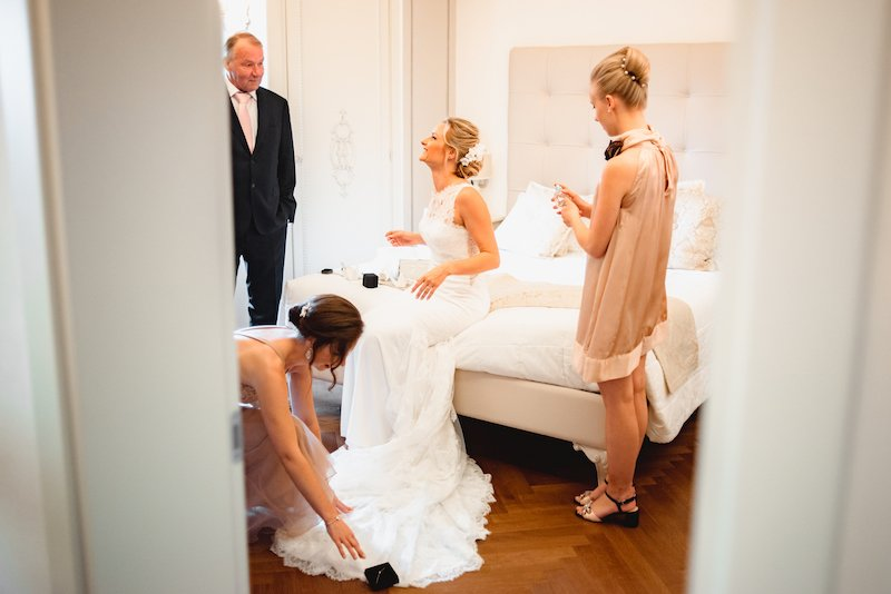 wedding bridal styling 007