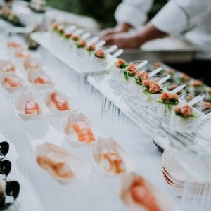 wedding catering banqueting 001